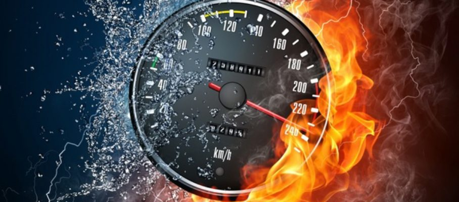 speedometer_fast wallpaper 600x375